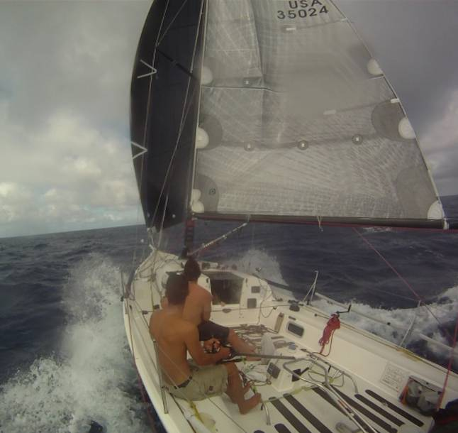 Hoping the molokai channel has more in store for us caldwell said